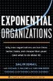 Exponential Organizations