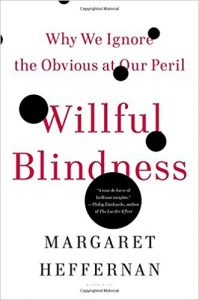 Willful Blindness