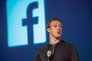 News Item: Facebook hit with $5-billion federal fine for privacy violations