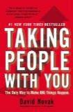 Taking The People With You